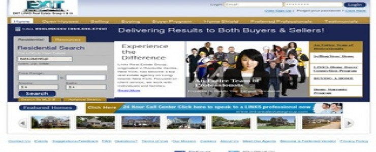 Links Real Estate Group